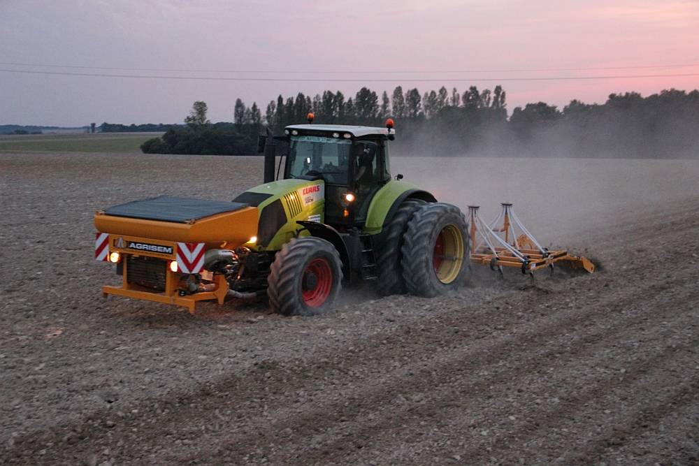 Landbouwmechanisatie Groningen
